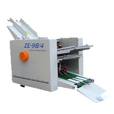 DZ-9B/4 全自动折纸机