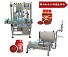 郫县红油豆瓣酱灌装机-全自动红油郫县豆瓣灌装机