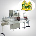 豆油灌装机